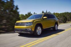 Volkswagen le pone bajos y apetitosos precios a su nuevo SUV Atlas