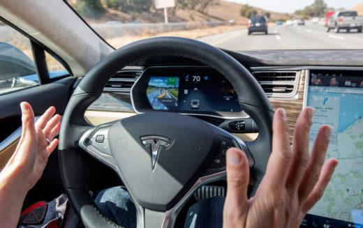 Vehículos de auto-conducción: ¿qué tan buenos son?