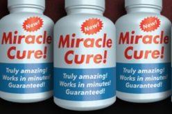 Productos que curan asegurar el cáncer, ¿por qué son un engaño?