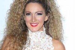 """Erika Ender, la cantante panameña coautora del éxito """"Despacito"""""""