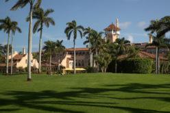 Palm Beach toma medidas de seguridad por reunión Trump-Xi Jinping