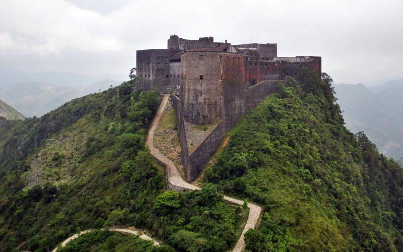 Haiti quiere volver a ser un destino privilegiado