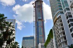 Panorama será la torre más alta de Florida