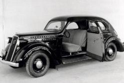 Volvo cumple 90 años con una rica historia a cuestas