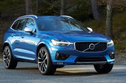 Cargado con nuevos motores y más tecnología llega el Volvo XC60