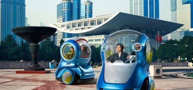 ¿Qué cambios tendrá la industria automotriz en los próximos años?