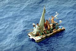 El fin de un ciclo: mes y medio sin balseros cubanos en Florida