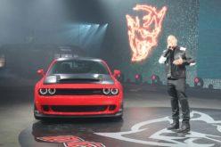"""Fiat Chrysler se asocia con Vin Diesel para vender en forma más """"rápida y furiosa"""""""