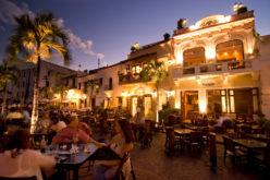 Santo Domingo by night: ¡salga dispuesto a gozar!