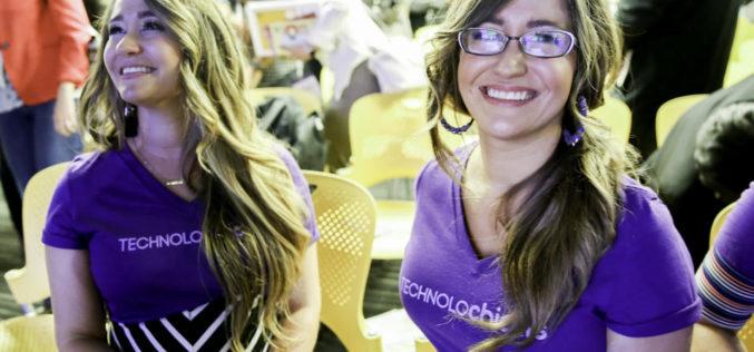 Susana y Alma Tapia: las gemelas latinas que innovan en la Nasa