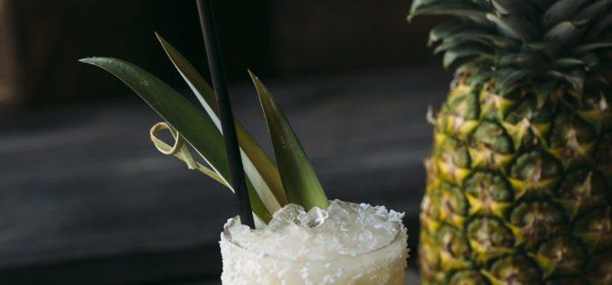 Día Mundial del Whisky: un coctel para celebrarlo