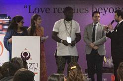 Fundación Latinoamericanos Unidos celebró la libertad