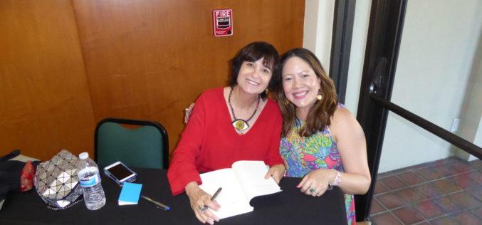 La carne y Rosa Montero: un fin de semana de escritura en Miami