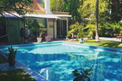Cayo Hueso: la historia de la primera piscina de Key West