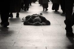 La indiferencia, un cáncer que destruye a la sociedad