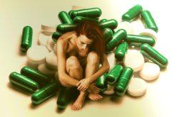 ¿Cuáles son los medicamentos que pueden ayudar con la depresión?