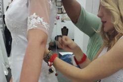 Mi traje de novia: ¿cómo saber cuál es el ideal?