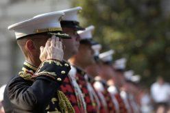 Florida: el mejor lugar para el retiro de militares