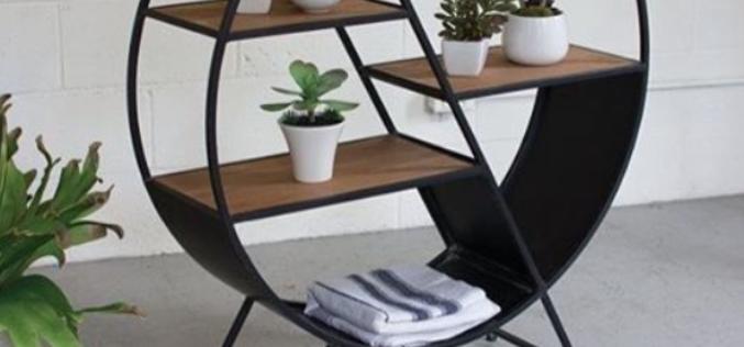 Moschiano apuesta al minimalismo en su diseño de interiores