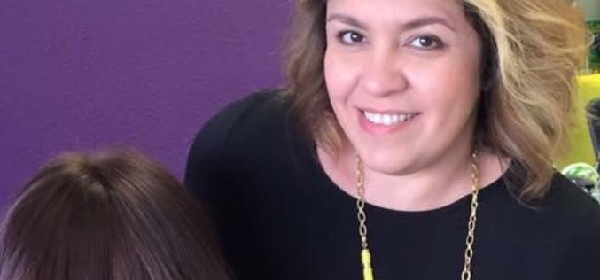 Danae Bernal: un oficio más allá de la belleza