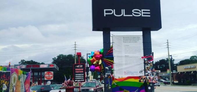 Discoteca 'Pulse' en Orlando se convertirá en un monumento y museo