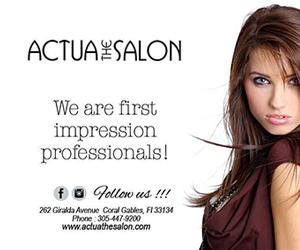 Actua the Salon