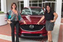 Mazda CX-5: amor a primera vista
