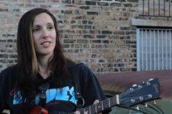 María Luz Carballo: la pasión del blues