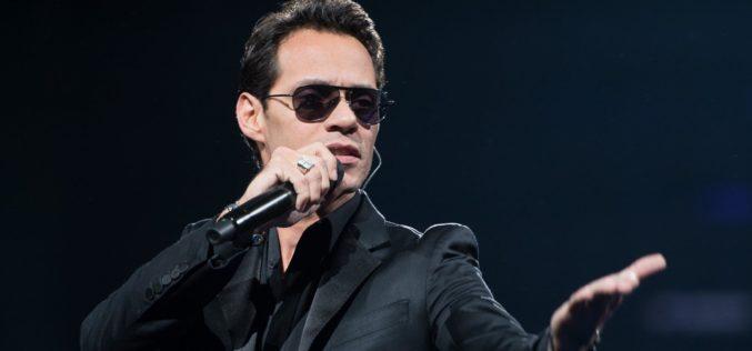 Marc Anthony cantará en el Clásico Real Madrid-Barcelona en Miami