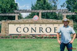 Conroe, la ciudad con mayor crecimiento en Estados Unidos