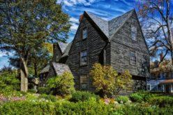 """Salem: ¿qué vamos a encontrar en la """"ciudad de las brujas""""?"""