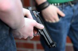 93 muertos al día por armas de fuego en Estados Unidos