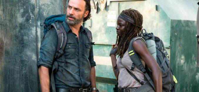 """""""Walking Dead"""" lanza tráiler de su 8° temporada"""