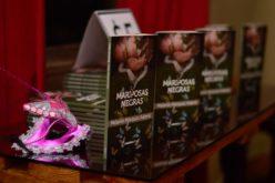 La escritora ecuatoriana Melanie Márquez Adams presenta su colección de relatos