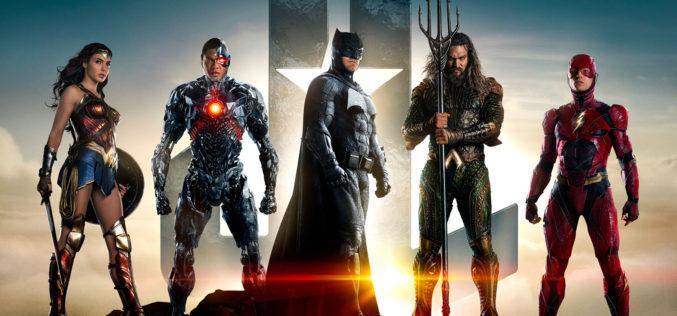 """Tráiler de """"Justice League"""" reúne a los super héroes para una batalla épica"""