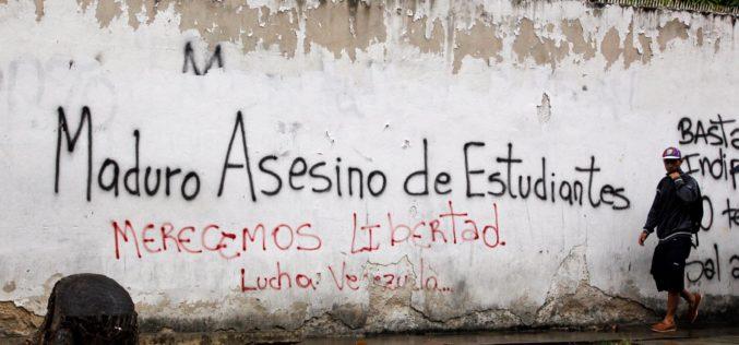 El suicidio político de Nicolás Maduro