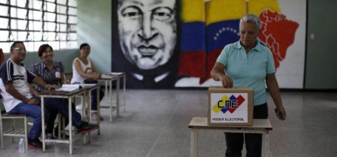 Constituyente venezolana: al menos diez países dicen que no la reconocerán