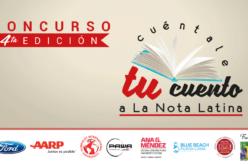 """Bases del IV concurso """"Cuéntale tu Cuento a La Nota Latina"""" 2017"""