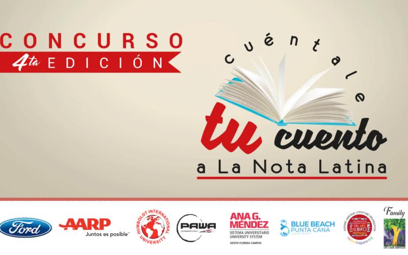 """Concurso """"Cuéntale tu Cuento a La Nota Latina"""" 2017 anuncia convocatoria"""