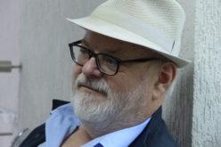 Ben Amí Fihman presenta su primera novela en Miami