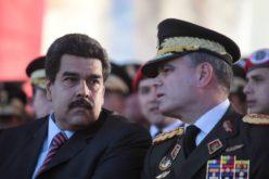 Estados Unidos prepara sanciones contra altos cargos del Gobierno de Venezuela