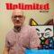 Unlimited Magazine sale a la luz