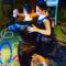 """Paola Bordón: """"Yo creo que bailar es algo muy poderoso"""""""