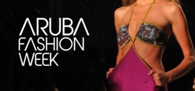 Aruba Fashion Week: vuelve con más brillo