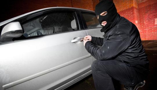 ¿Cuáles son los autos más robados en Estados Unidos?