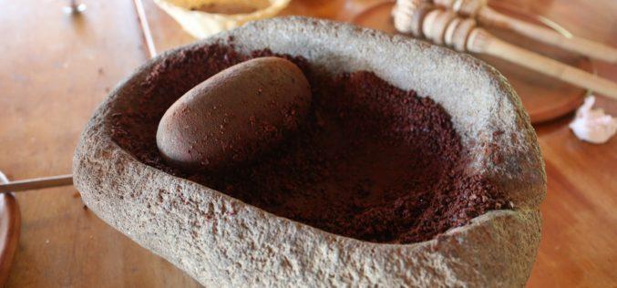 ¿La nueva moda de inhalar cacao puro es inofensiva?