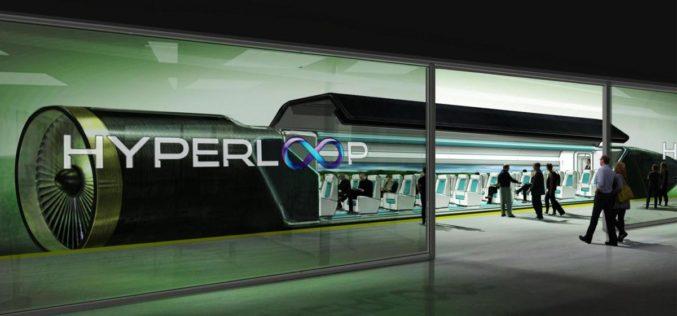 Tren de Elon Musk pondría a Washington y Nueva York a 29 minutos de distancia