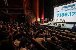Casa Blanca: el plebiscito es contundente contra gobierno de Maduro