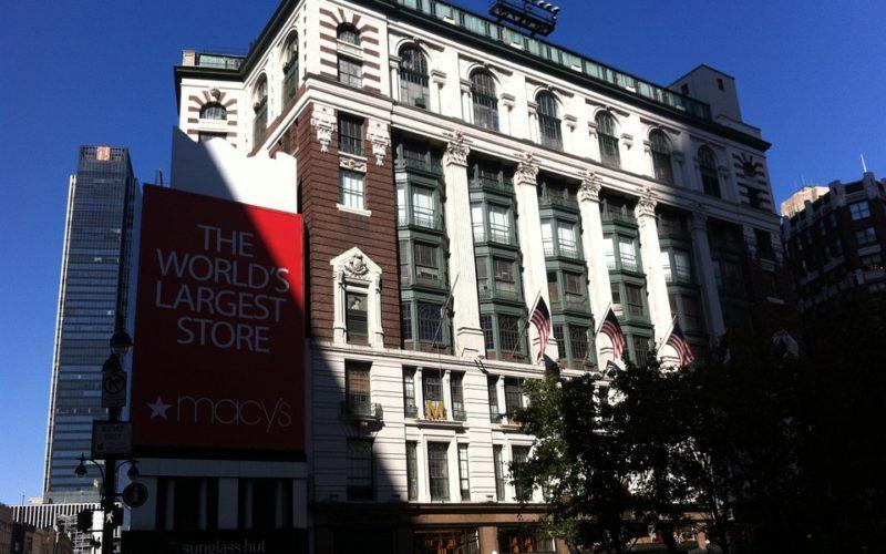 ¿Cuáles son las mejores ciudades para ir de shopping en Estados Unidos?