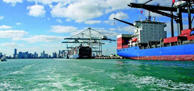 Servicio marítimo entre Miami, Ecuador y Perú comenzará a funcionar el 11 de agosto